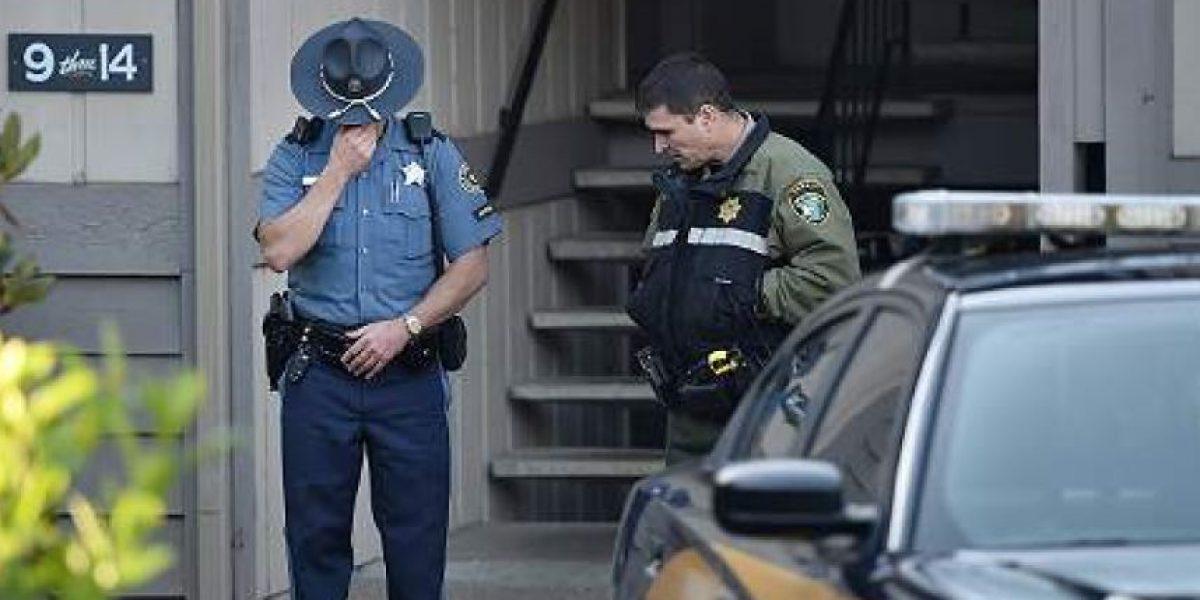 Cifra escalofriante: se registra un tiroteo masivo diario en EEUU