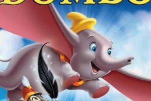 """""""Dumbo"""". Disponible a partir del 9 de diciembre. Foto:vía Netflix. Imagen Por:"""