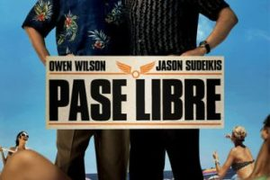 """Pase libre"". Disponible a partir del 25 de diciembre. Foto:vía Netflix. Imagen Por:"