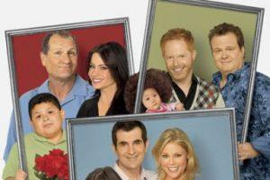 """Modern family"" – Temporada 5. Disponible a partir del 9 de diciembre. Foto:vía Netflix. Imagen Por:"