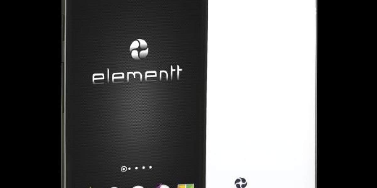 Así es Twister: el nuevo teléfono de la empresa chilena Elementt
