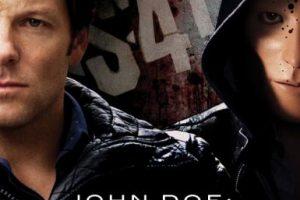 """""""Jhon Doe: el vigilante""""- Disponible a partir del 5 de diciembre. Foto:vía Netflix. Imagen Por:"""