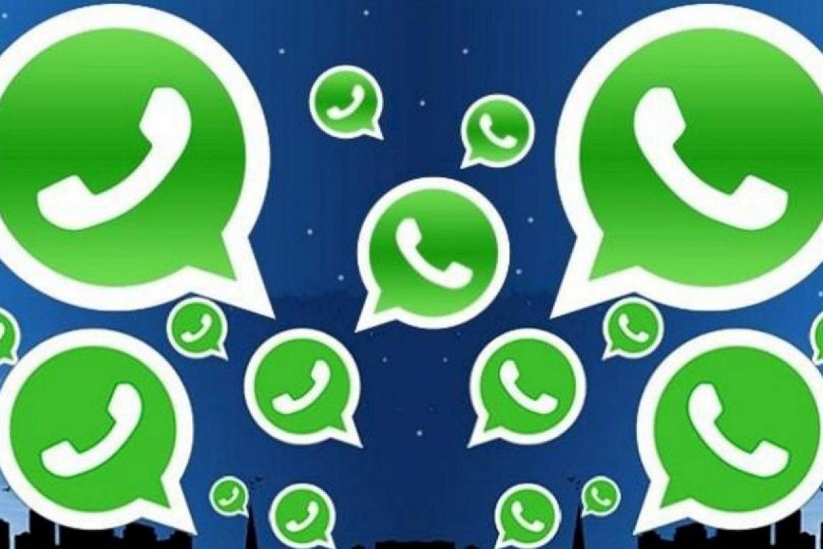 Usuarios dicen que no pueden escribir en WhatsApp. Foto:vía Pinterest.com. Imagen Por: