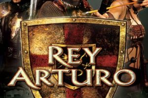 """""""Rey Arturo"""". Disponible a partir del 9 de diciembre. Foto:vía Netflix. Imagen Por:"""