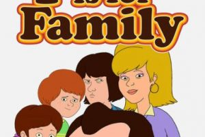 """Fis for Family"" – Temporada 1. Disponible a partir del 18 de diciembre. Foto:vía Netflix. Imagen Por:"