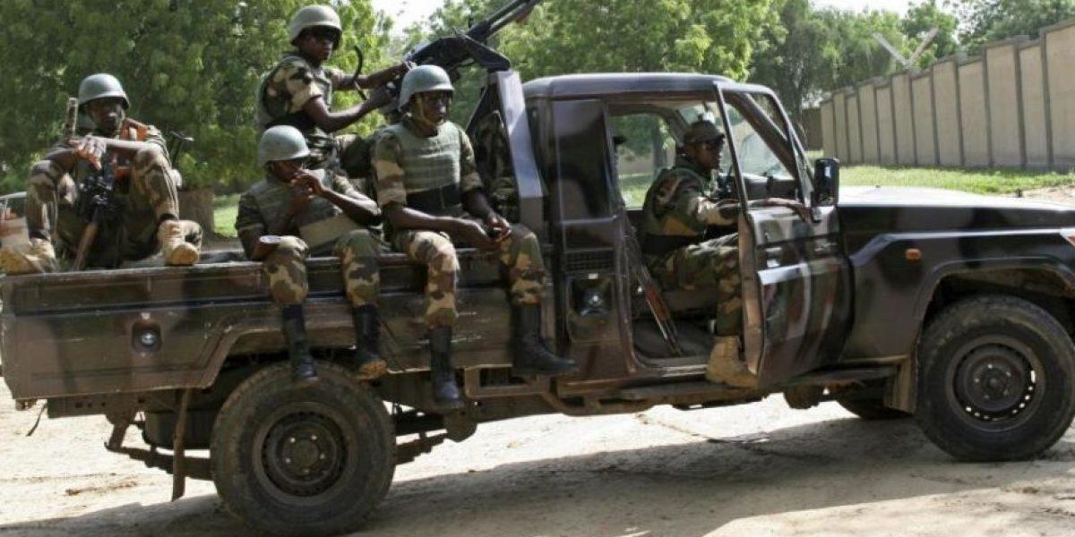 Liberan a 900 rehenes de Boko Haram en Camerún