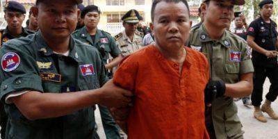 Un médico camboyano fue condenado por contaminar de Sida a sus pacientes