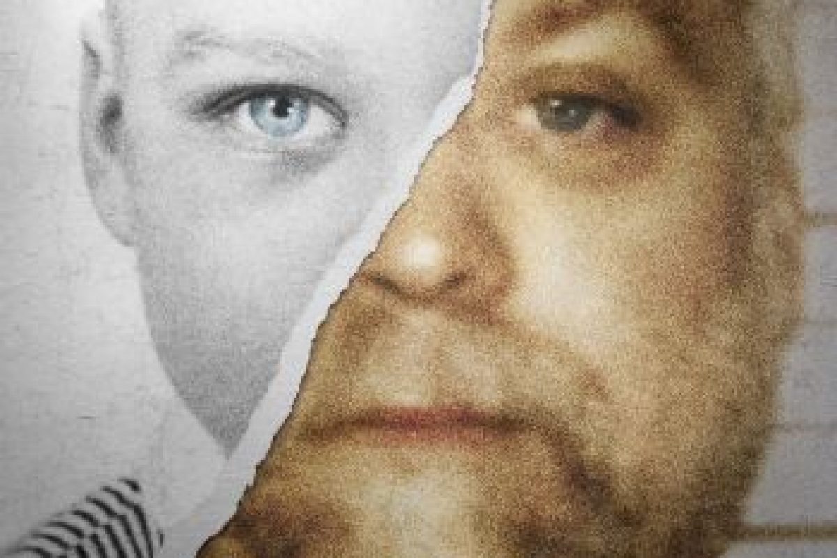 """""""Making a murderer"""". Disponible a partir del 18 de diciembre. Foto:vía Netflix. Imagen Por:"""