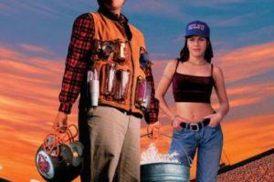 """""""El aguador"""". Disponible a partir del 9 de diciembre. Foto:vía Netflix. Imagen Por:"""