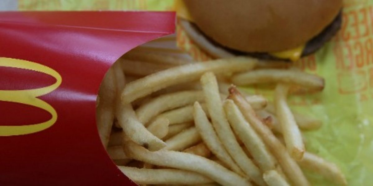 Investigan si Luxemburgo dio a McDonald