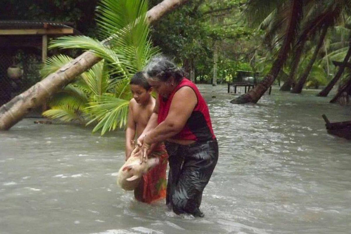 Tuvalu pertenece a la región de la Polinesia. Foto:Getty Images. Imagen Por: