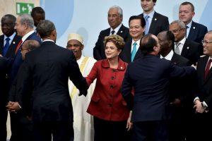 Asimismo, ha indicado que el dinero que pide debe provenir de las naciones más ricas. Foto:Getty Images. Imagen Por: