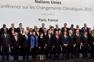 Se ha criticado el lento avance de las conversaciones de la COP21. Foto:Getty Images. Imagen Por: