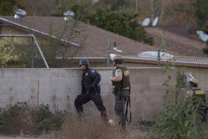 California es el tercer estado que ha registrado más tiroteos masivos. Foto:Getty Images. Imagen Por: