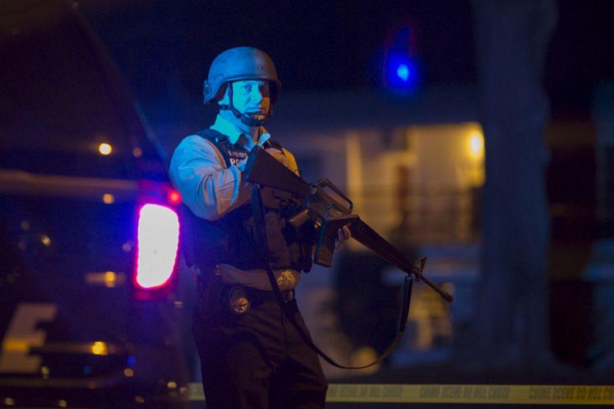 Sin embargo, no se atribuyeron los hechos. Foto:Getty Images. Imagen Por:
