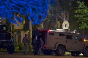 La masacre se dio durante una fiesta en el centro de discapacitados. Foto:Getty Images. Imagen Por: