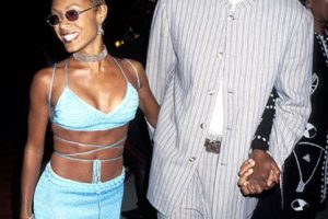 Se casaron en 1997. Foto:vía Getty Images. Imagen Por: