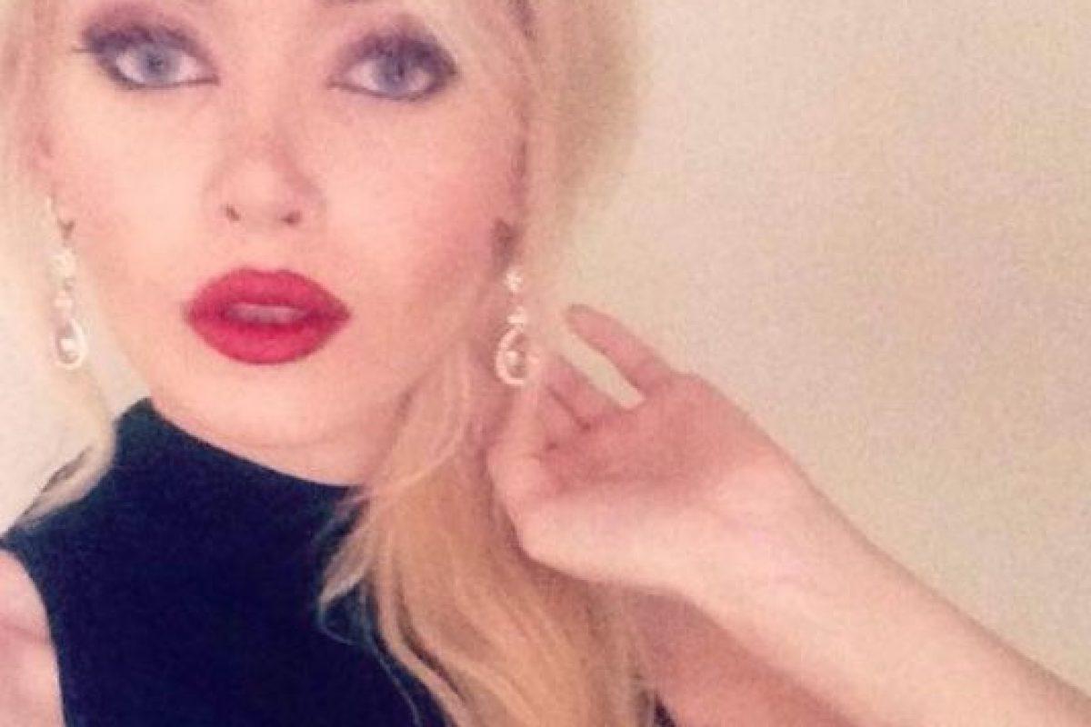 "Ella quiere lucir como ""Barbie"". Foto:vía Facebook/Ashton Clarke. Imagen Por:"