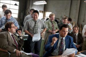 Jordan Belfort fue interpretado por Leonardo DiCaprio. Foto:vía Paramount Pictures. Imagen Por: