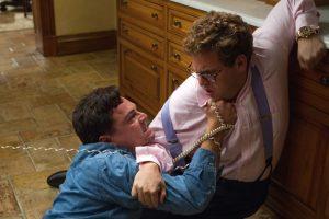 Este contó todos los excesos en los que vivían los corredores. Foto:vía Paramount Pictures. Imagen Por: