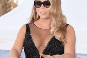 4. Mariah Carey Foto:Getty Images. Imagen Por: