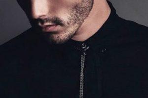 Es modelo y fotógrafo. Foto:Vía Instagram/@ devinhjacanin. Imagen Por: