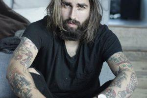 9. Anthony Bogdan Foto:Vía Instagram/@anthonybogdan. Imagen Por: