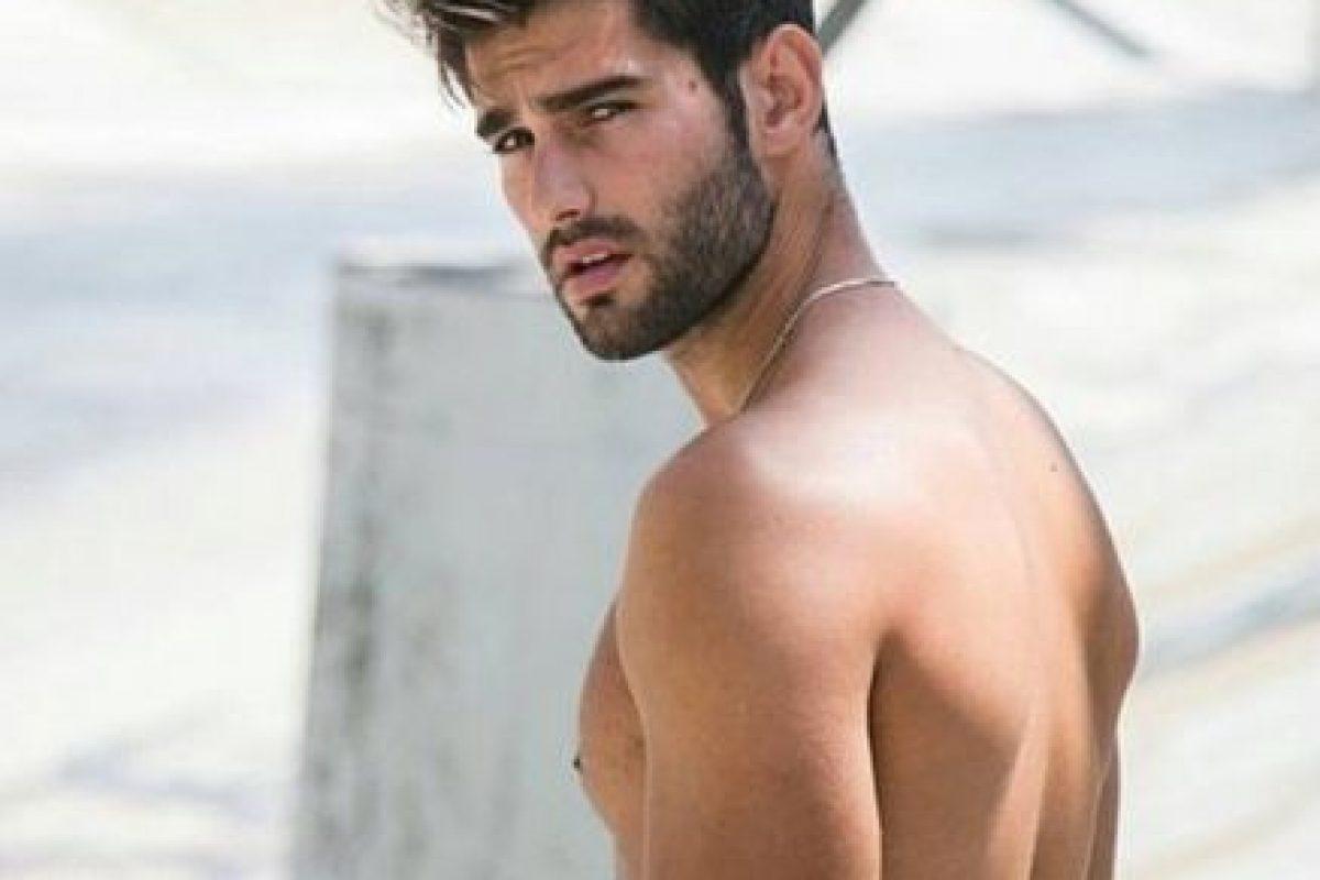 10. Ricardo Baldin es un brasileño codiciado. Foto:Vía Instagram/@RBaldin. Imagen Por: