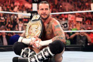 """Venció a Cena en SummerSlam de 2011, pero en esa función cayó con Alberto del Río que cambió el """"Dinero en el Banco"""" Foto:WWE. Imagen Por:"""