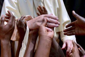 Visita del Papa Francisco a África. Foto:AFP. Imagen Por: