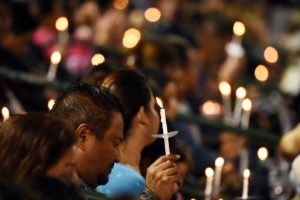 Ahora las autoridades continuan investigando el caso pero como si se tratara de un ataque terrorista. Foto:AFP. Imagen Por: