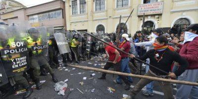 Ecuador: tercer país latinoamericano en aprobar la reelección presidencial indefinida