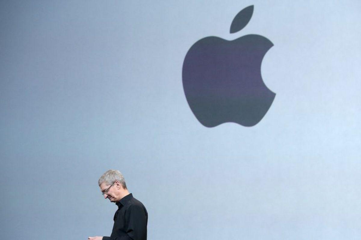 Los dispositivos de Apple que serán obsoletos desde diciembre de 2015 Foto:Getty Images. Imagen Por: