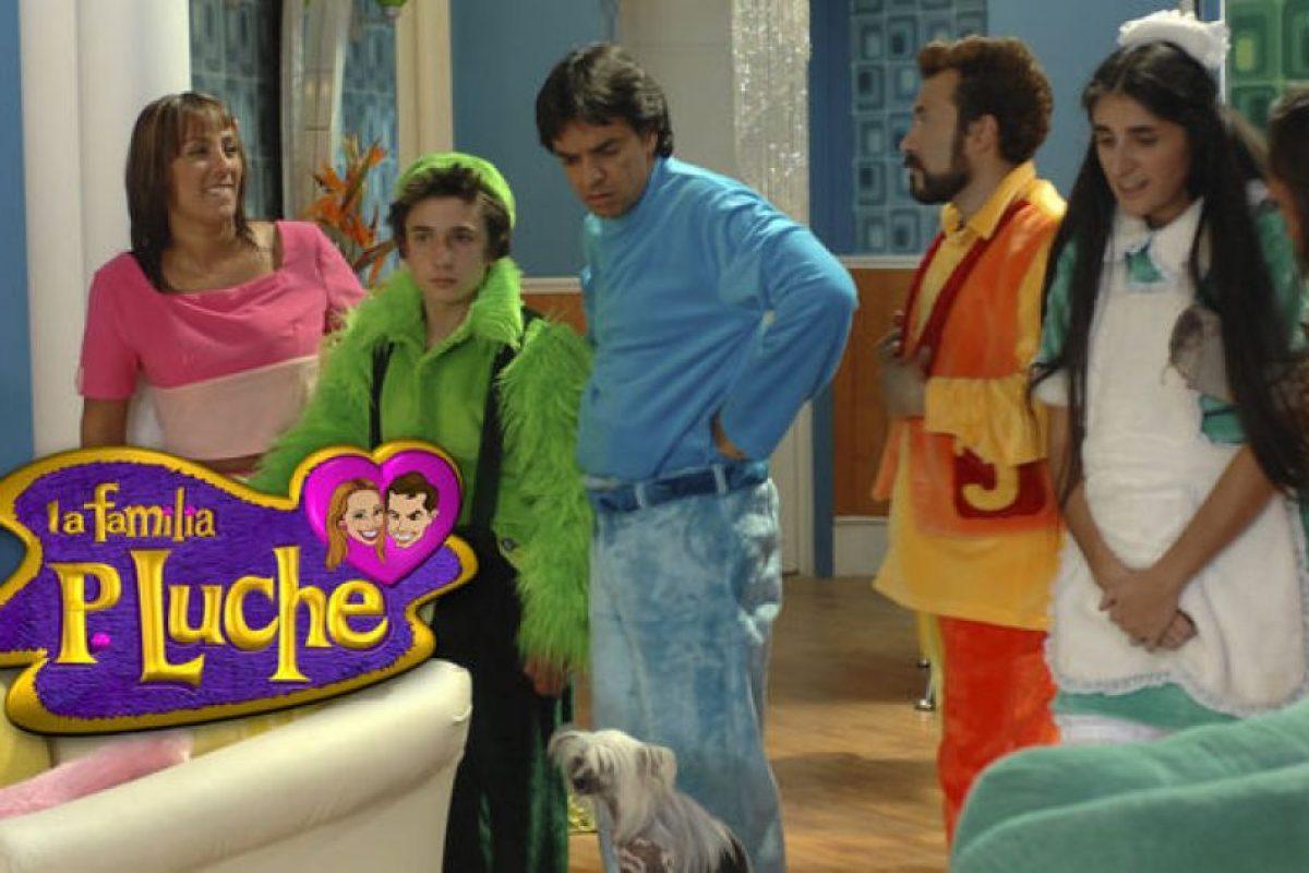 Foto:vía Televisa. Imagen Por: