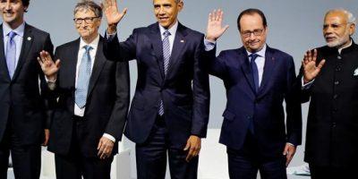 El norte contra el sur: las diferencias que impiden un acuerdo en la COP21