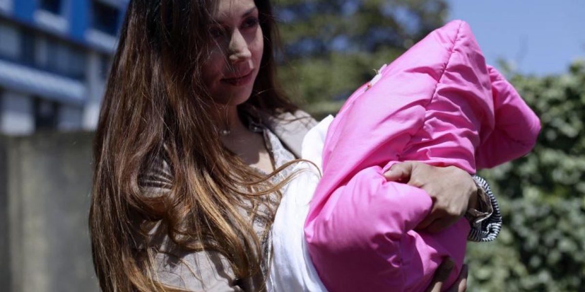 Acusan secuestro: exigen sumario tras separación de madre y su bebé