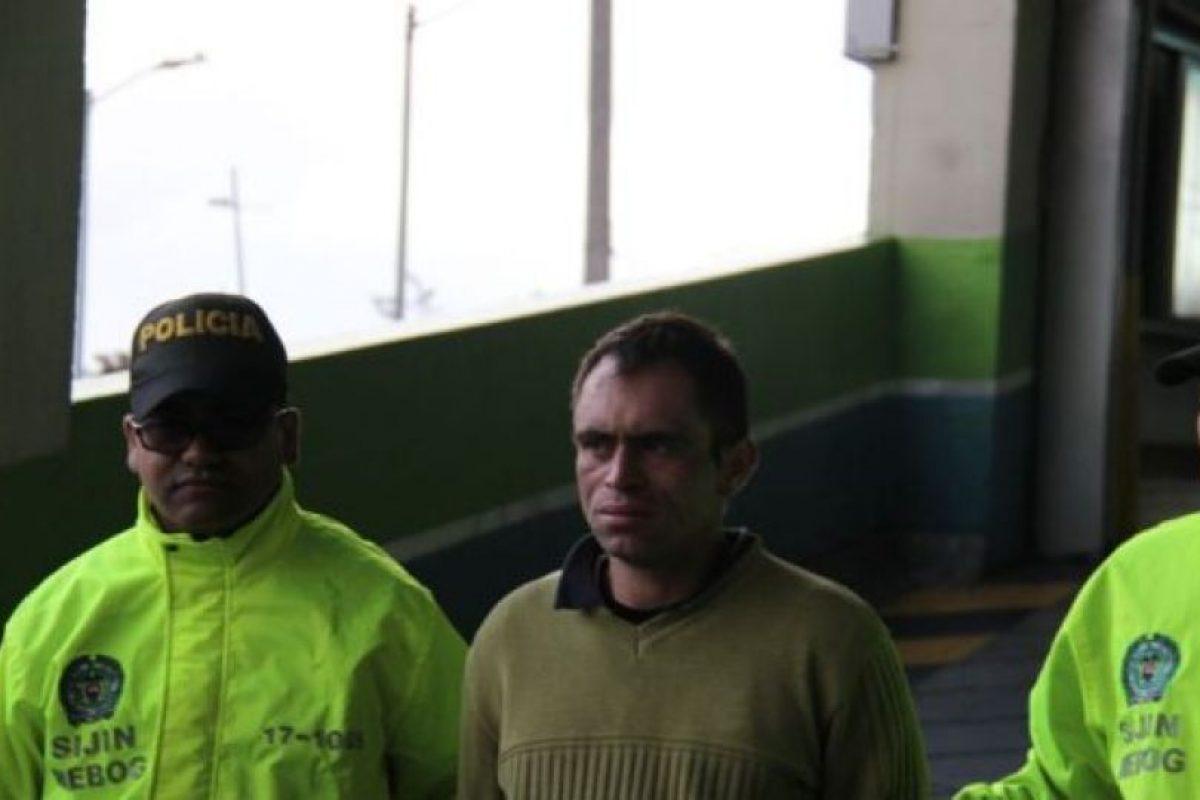Foto:Policía Nacional. Imagen Por: