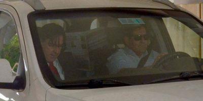 Caso Caval: durante siete declaró en la Fiscalía el socio de Natalia Compagnon