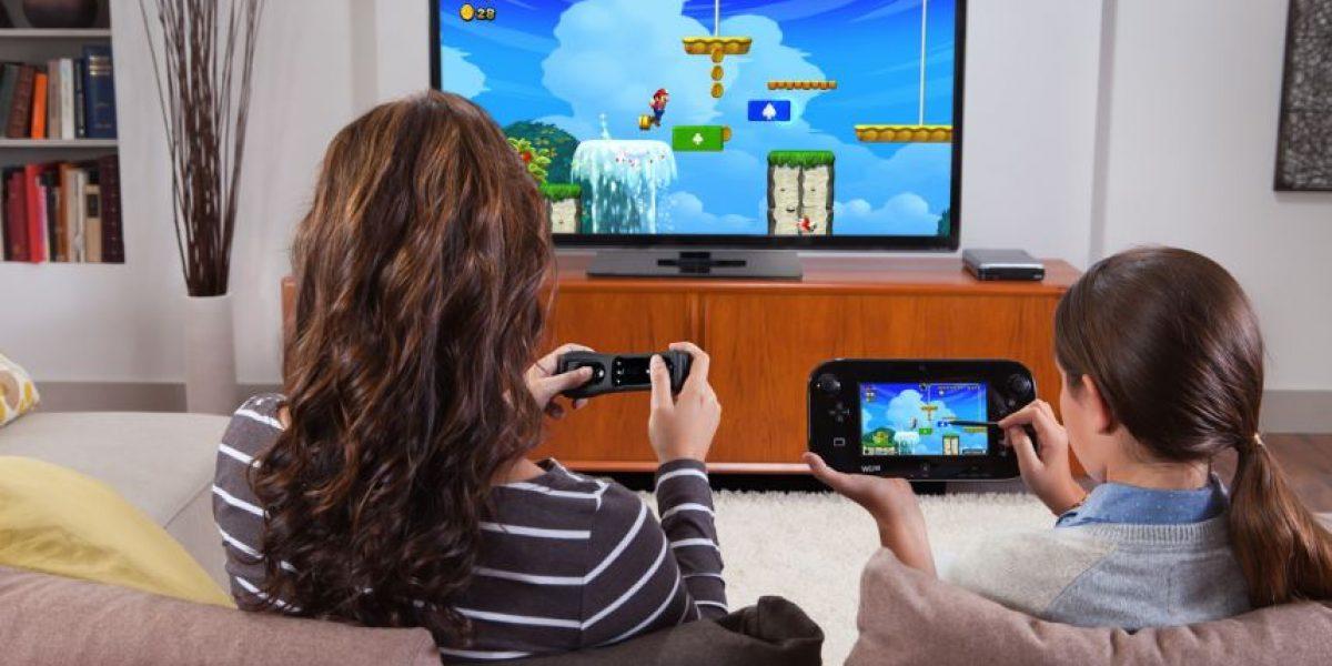 El fontanero a la carga: las novedades de Nintendo y Super Mario para el 2016