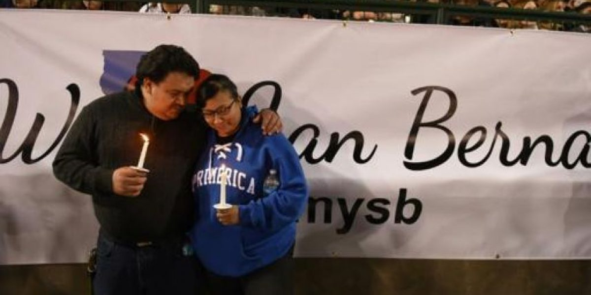 EEUU investiga el tiroteo de San Bernardino como un posible ataque terrorista