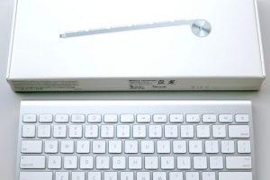 Wireless (1º generación) Foto:Apple. Imagen Por: