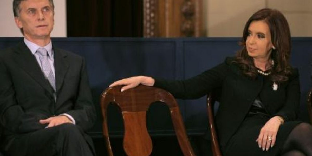 Gobierno de Cristina garantiza traspaso de mando en Congreso sin abucheos a Macri