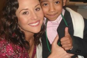 """Luego de su colaboración en esta producción siguió actuando en series de Televisa como """"La Rosa de Guadalupe"""". Foto:vía facebook.com/BrayanGibranMateoOficial. Imagen Por:"""