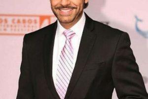 El actor mexicano ahora tiene 54 años. Foto:vía instagram.com/ederbez. Imagen Por: