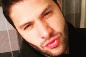José Luis en la actualidad Foto:Instagram/joseluisgraterolc. Imagen Por: