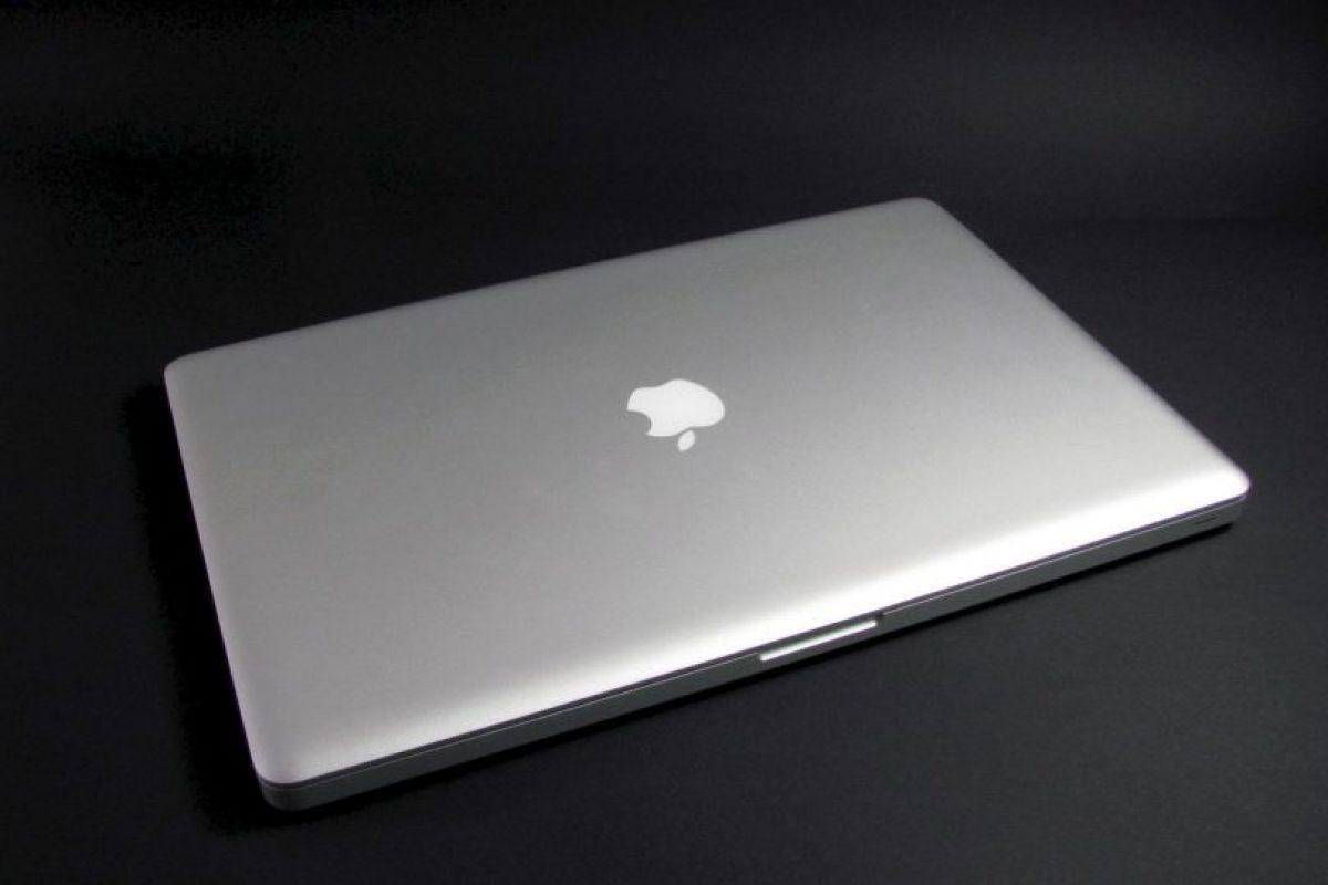MacBook Pro (15 pulgadas, principios del 2009) Foto:Tumblr. Imagen Por: