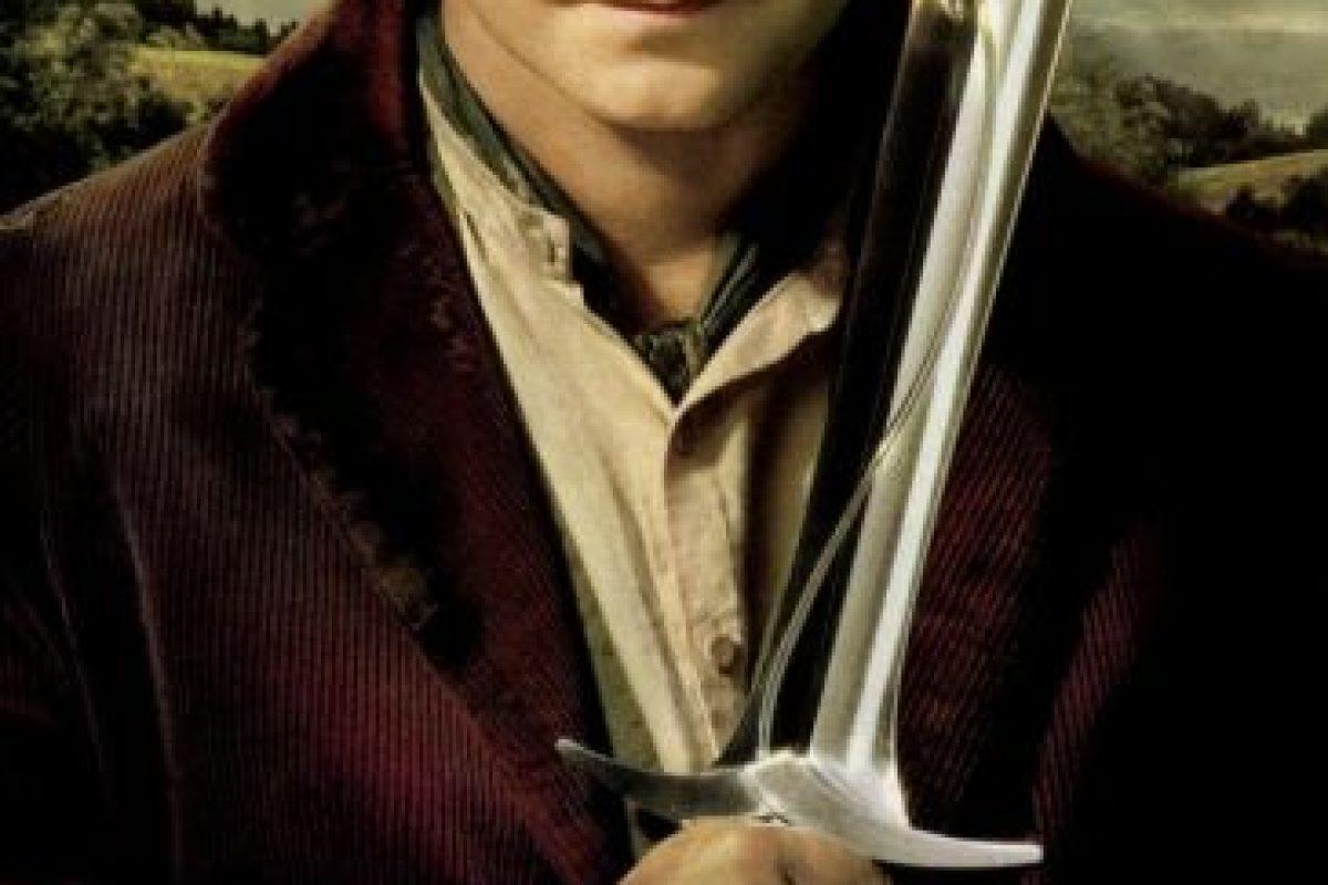 """La primera cinta de la trilogía """"El Hobbit: un viaje inesperado"""" ganó un Óscar por Logro científico o técnico en 2012. Foto:Warner Bros. Pictures. Imagen Por:"""