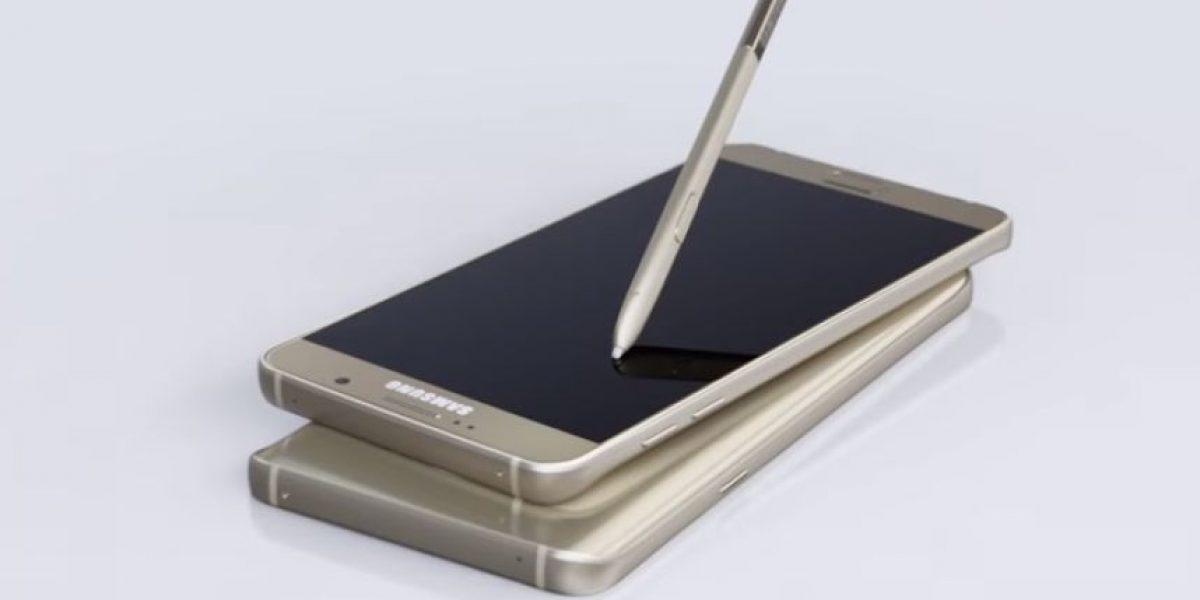 Galaxy Note 5: la mezcla de tecnología y estilo con que Samsung cierra el 2015