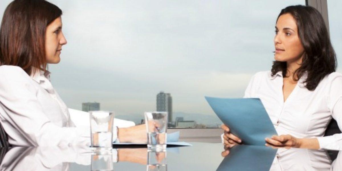 La importancia de la entrevista sicológica antes de contratar a un trabajador