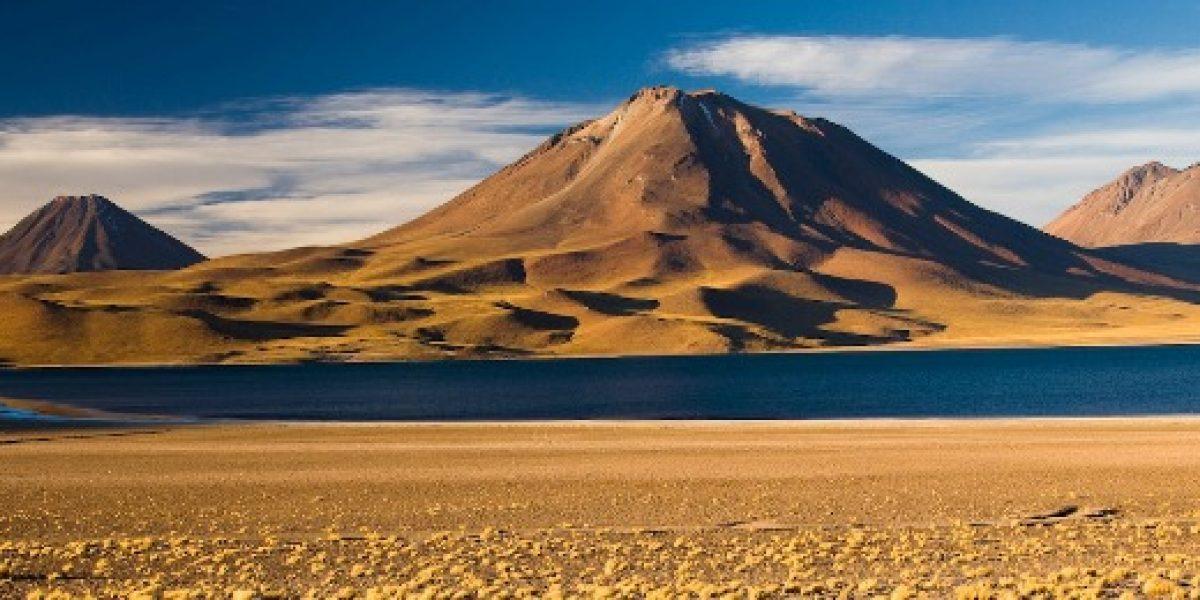 Aprueban EIA de central hidroeléctrica en el Desierto de Atacama